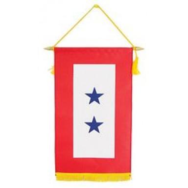 Blue Star Banner 2