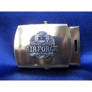 USAF Web Belt with Buckle