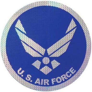 Air Force Logo Decal