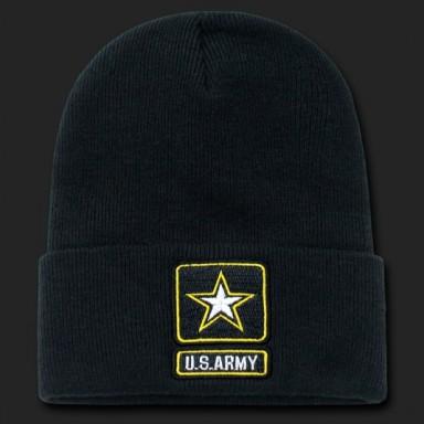 Army Star Stocking Cap