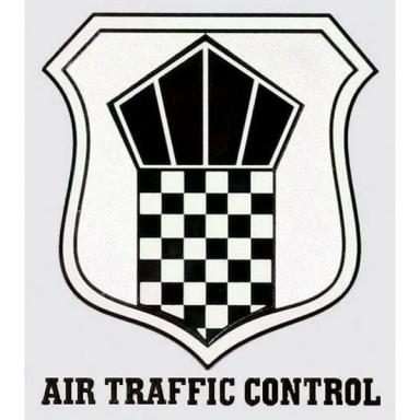 USAF Air Traffic Control Decal