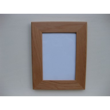 Blank Picture Frame for Engraving