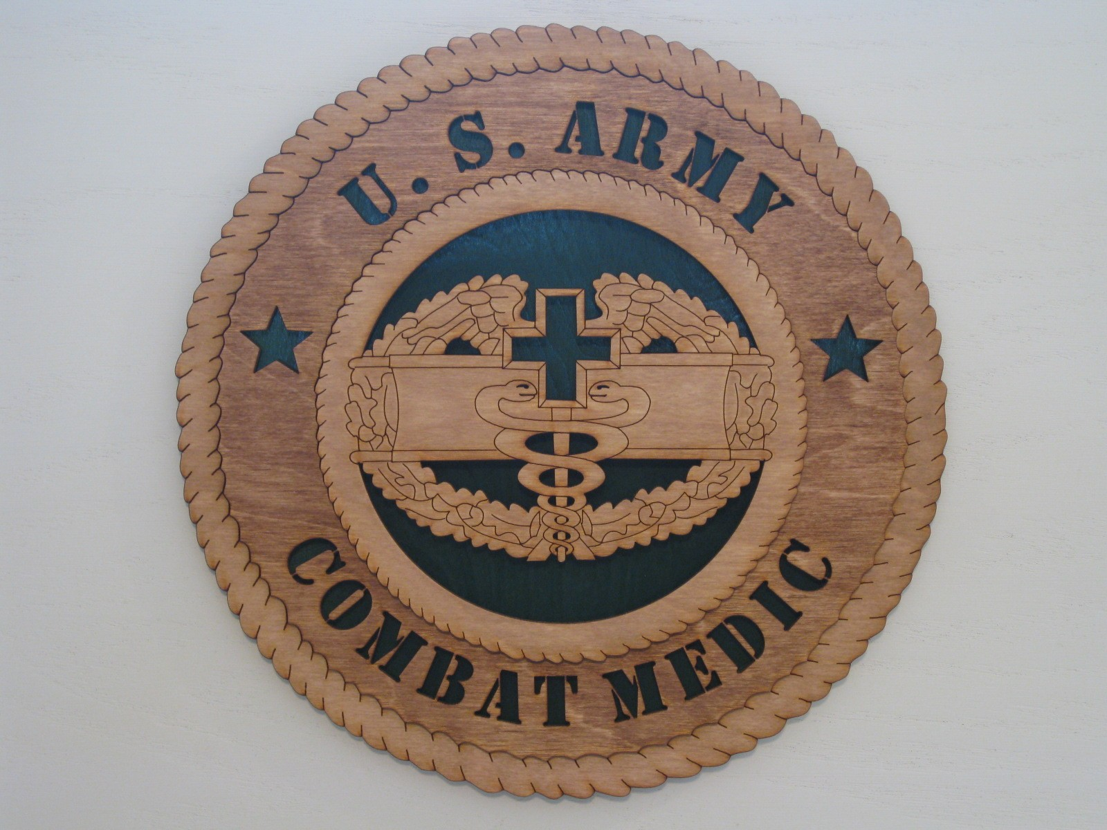 Us army combat medic micks military shop us army combat medic plaque biocorpaavc Gallery