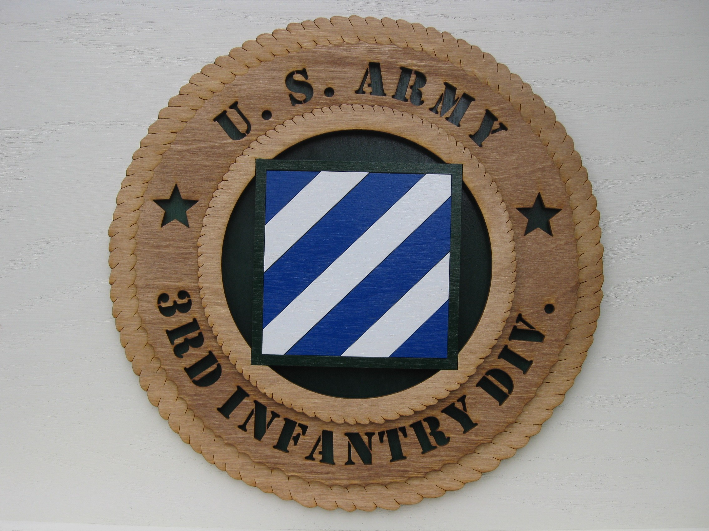 Us Army 3rd Infantry Division Mick S Military Shop