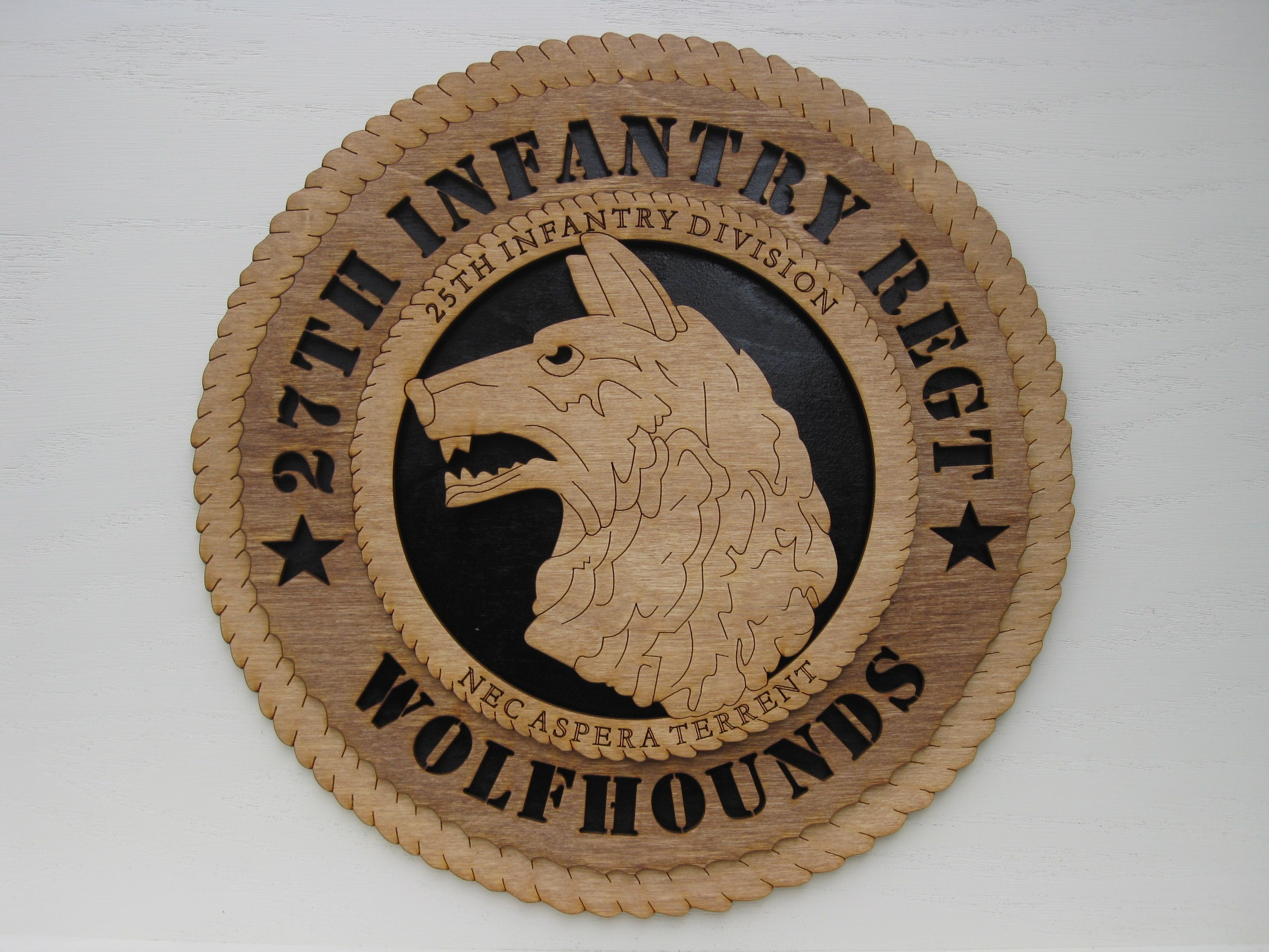 27th Infantry Regiment Wolfhounds Mick S Military Shop