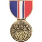 Kosovo Campaign Miniature Medal Pin