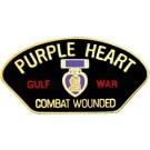 Gulf War PH Small Hat Pin