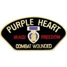 Iraq PH Small Hat Pin