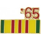 1965 Vietnam Small Hat Pin