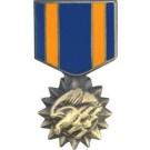 Airmans Medal Miniature Medal Pin