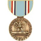 Good Conduct USAF Miniature Medal Pin