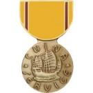 China Service Miniature Medal Pin