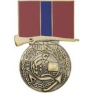 Good Conduct USMC Miniature Medal Pin