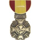 Good Conduct USCG Miniature Medal Pin