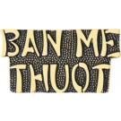 Ban Me Thuot Small Hat Pin