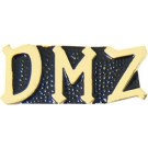 Dmz Small Hat Pin