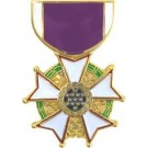 Legion Merit Miniature Medal Pin
