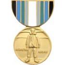 Antarctica Service Miniature Medal Pin