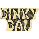 Dinky Dau Small Hat Pin