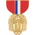 Philippine Liberation Miniature Medal Pin
