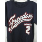 2nd Amendment Freedom T-shirt