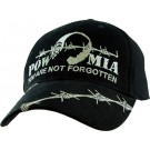 POW-MIA Embroidered Cap