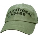Air National Guard Embroidered Cap