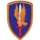 1st Aviation Patch