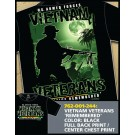 Vietnam Sacrifice Remembered T-shirt
