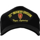 25th Infantry Division Cap