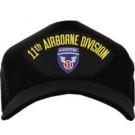 11th Airborne Division Cap