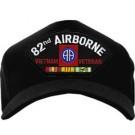 82nd Airborne Vietnam Veteran Cap