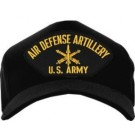 Air Defense Artillery Cap