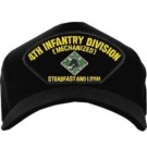 4th Infantry Division Mechanized Cap