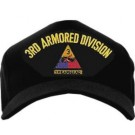 3rd Armored Division Cap