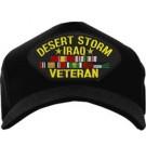 Desert Storm Iraq Veteran Cap