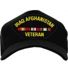 Iraq Afghanistan Veteran Cap