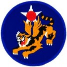 14th Air Force Patch/Small