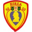 Korea PH Patch/Small