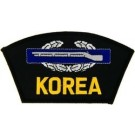 Korea CIB Patch/Small