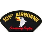 101st A/B Div Patch/Small