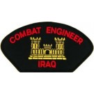 Iraq Cbt Eng Patch/Small