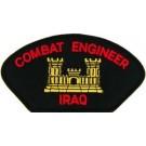 Iraq Cbt Eng Patch/Small