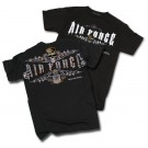 US Air Force One Over All  T-Shirt