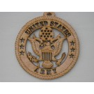 Military Ornament Army Eagle