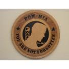 POW-MIA Plaque