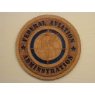 Federal Aviation Administration Plaque