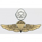 Force Recon Scuba Decal