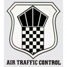USAF Air Traffic Control Decal