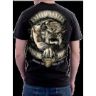 USMC Release the Dogs of War T-Shirt